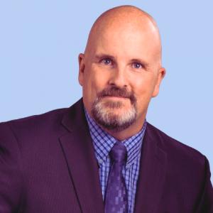 Richard Jones, MBA, PMP