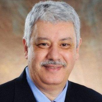 Dr. Amr Henni