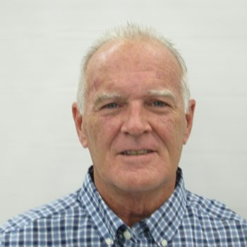 Chuck Headington